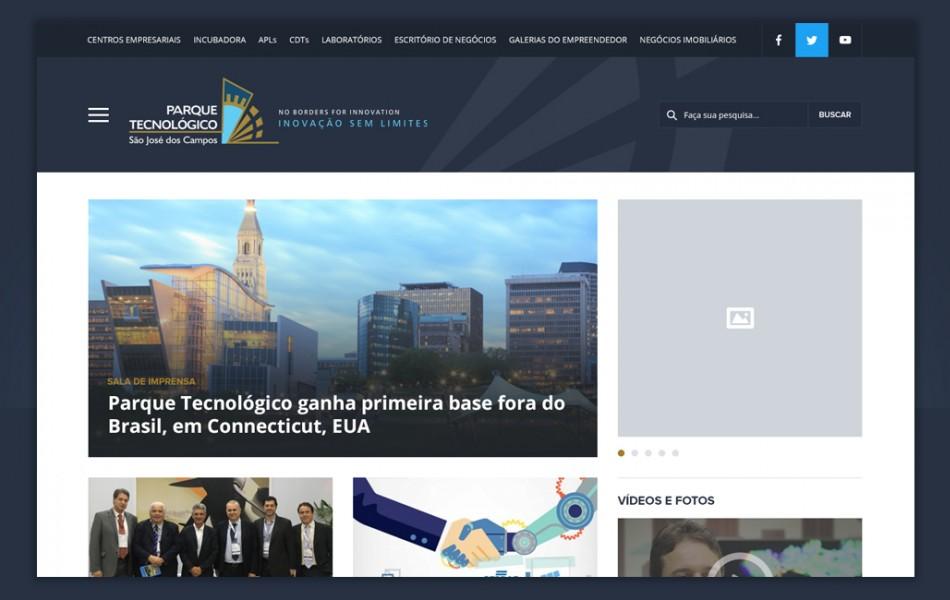 Portal e Extranet