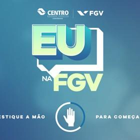 Eu na FGV