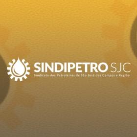 Novo site Sindipetro SJC